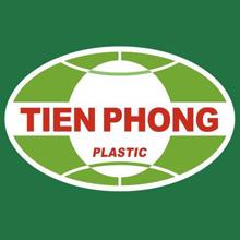 tien phong logo