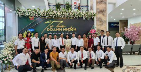 Công Ty TNHH Sirius Việt Nam kỷ niệm 10 năm